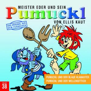 38:Pumuckl Und Der Blaue Klabauter/Pumuckl Und Der