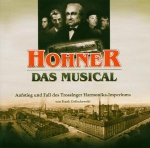 Hohner,Das Musical