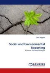 Social and Environmental Reporting