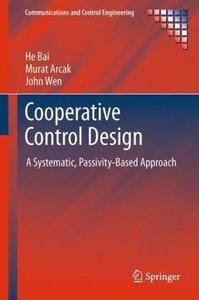 Cooperative Control Design