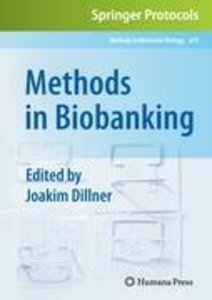 Methods in Biobanking