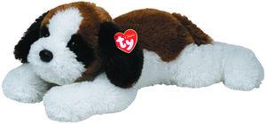 Ty Classic Yodeler-Hund, ca. 33 cm