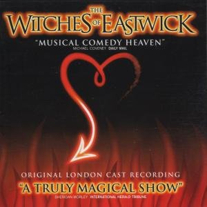 The Witches of Eastwick (Origi