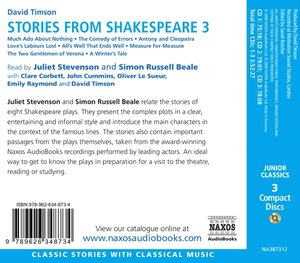 Stories From Shakespeare 3