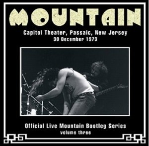 Live At The Capitol Theater,New Jersey 1973