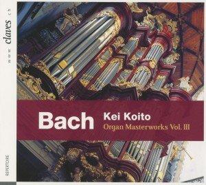 Meisterwerke für Orgel vol.3