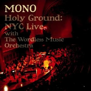 Holy Ground: Live