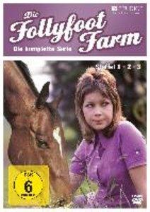 Die Follyfoot-Farm - Die komplette Serie