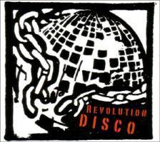 Revolution Disco - zum Schließen ins Bild klicken