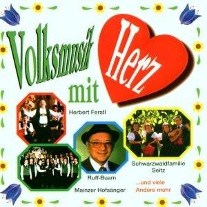 Volksmusik Mit Herz