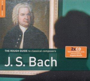 Rough Guide: J.S.Bach (+Bonus-CD)