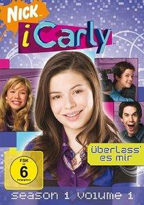 iCarly: Überlass es mir