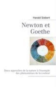 Newton et Goethe