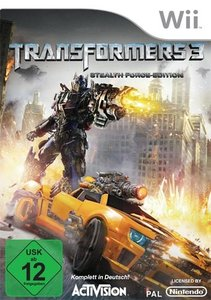 Transformers 3 Dark of the Moon