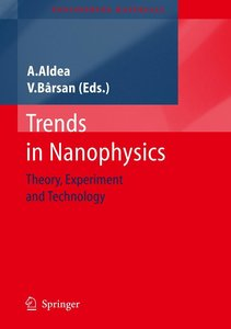 Trends in Nanophysics