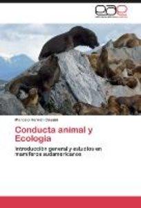 Conducta animal y Ecología