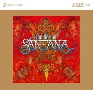 The Best Of Santana-K2HD-CD