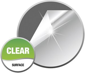 GLANCE Screen Protector Kit - Invisible - for Galaxy Tab 3 7 inc