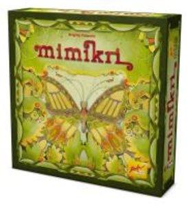 Zoch 601105038 - Mimikri