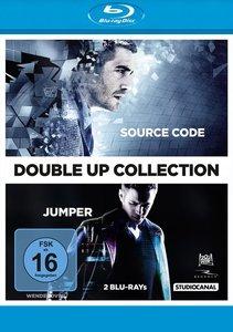 Source Code & Jumper