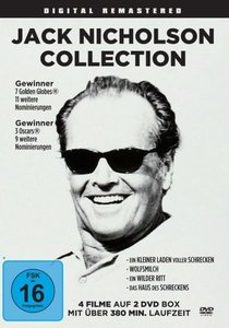 Jack Nicholson Collection