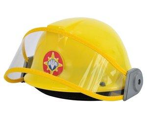 Simba 109250741 - Sam Feuerwehr Helm
