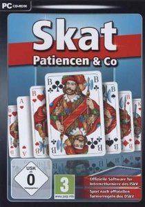 Skat, Patiencen & Co