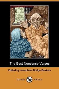 The Best Nonsense Verses (Dodo Press)