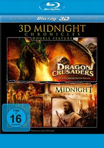 3D Midnight Chronicles - Double Feature