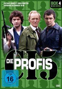 Die Profis - Box 4