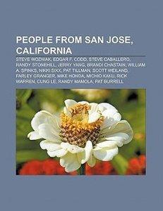 People from San Jose, California