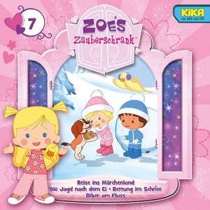 7: Märchenland/Jagd Nach Dem Ei/Im Schnee/Am Fluss