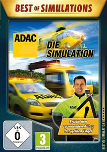 Best of Simulations: ADAC - Die Simulation