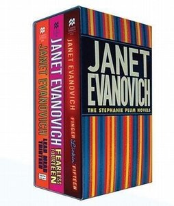 Janet Evanovich Boxed Set 5