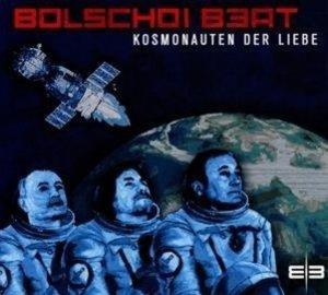 Kosmonauten Der Liebe