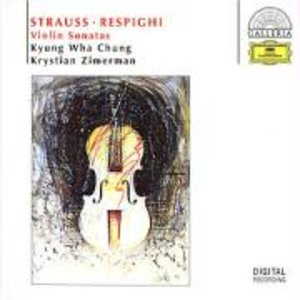 Violinsonate Es-Dur/H-moll