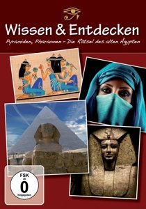 Pyramiden,Pharaonen-Rätsel Des Alten Ägypten