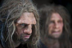 AO - Der letzte Neandertaler 3D