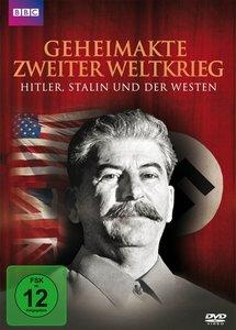 Geheimakte Zweiter Weltkrieg-Hitler,Stalin