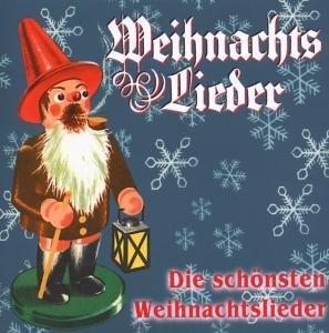 Weihnachtslieder(Schönst.Heimatl.Weihnachtslieder)