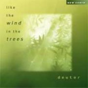 Like the wind in the trees. CD