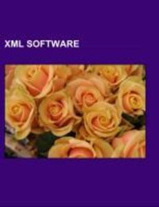 XML software