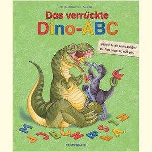 Wißkirchen, C: Das verrückte Dino-ABC