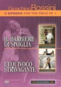 Meli/De Simone/Shaham/Vinco/Michelangeli/Fogliani: Barbiere/