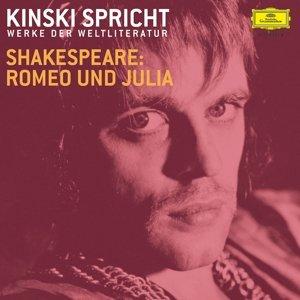 Kinski Und Ensemble: Shakespeare 2: Romeo Und Juli