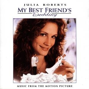 My Best Friend's Wedding-Music From The Motion P