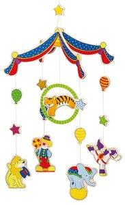 Mobile Bunter Zirkus