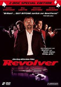 Revolver Special Edition