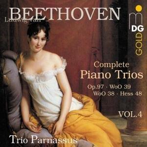 Klaviertrios Vol.4