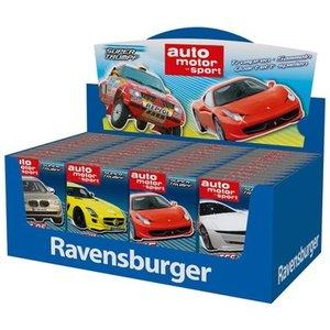 Ravensburger 940813 - Auto Motor Sport